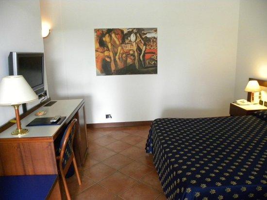 Hotel Arcotel in Casale Monferrato: Camera