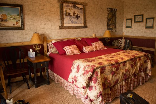 Notom Ranch Bed & Breakfast Picture