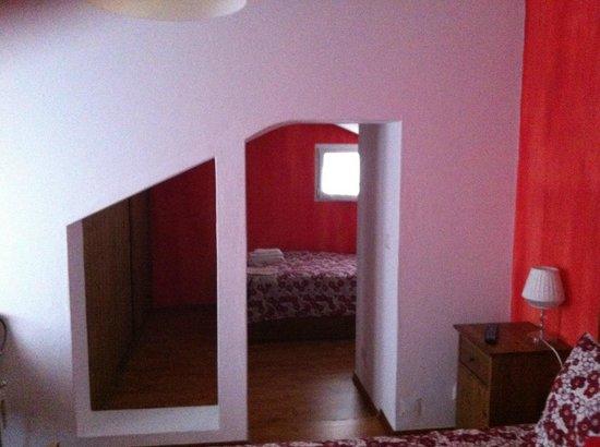 Casazul: chambre enfant