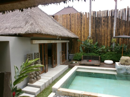 The Purist Villas and Spa: Timor Villa