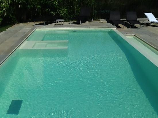 Hotel Langhe: la bellissima piscina!!