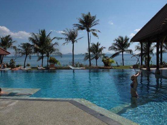 Laprima Hotel: pool