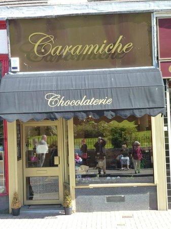 Caramiche Chocolaterie