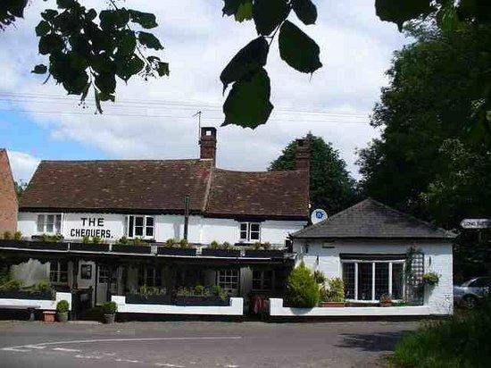 Well, UK: Chequers Inn