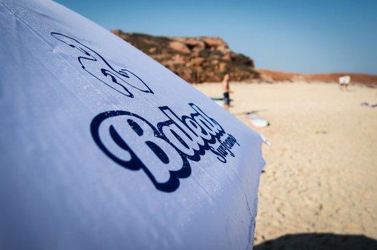 Baleal Surf Camp: 20 years!!!