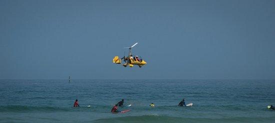 Baleal Surf Camp: aloha!