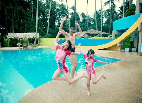 Coco Splash Adventure & WaterPark: we love coco splash!