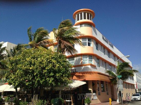 Room Mate Waldorf Towers Ocean Drive Miami Beach Fl