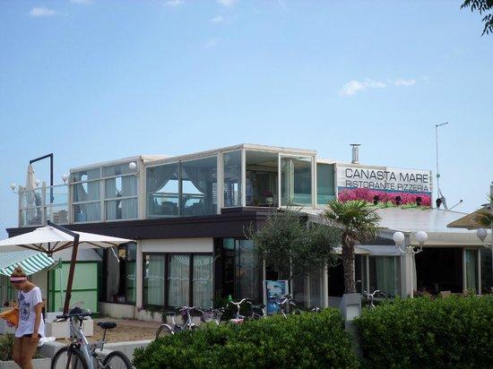 Ristorante Canasta Mare, Riccione - Restaurant Reviews, Phone Number ...