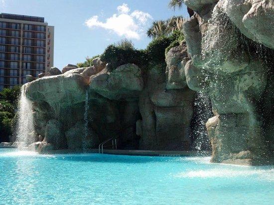 Hyatt Regency Grand Cypress: lovely