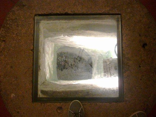 Passaparola nell'antico frantoio - Ristorante Enoteca : Vista Frantoio