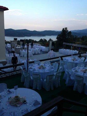 Nevros Resort & Spa