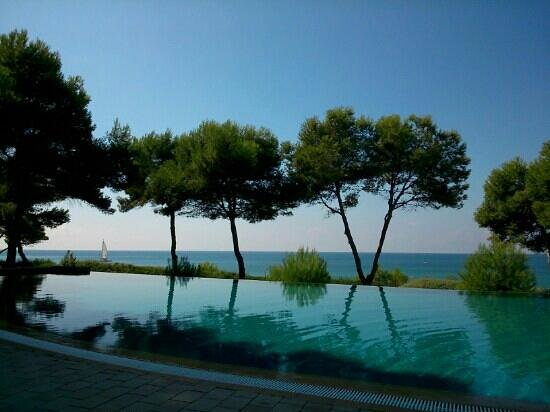 Lumine Mediterránea Beach & Golf Community: Relaxing