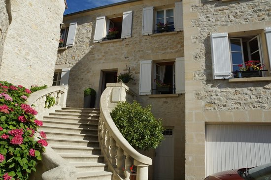 Saint graal chambres d hotes de charme updated 2018 prices lodge reviews chamant france - Chambre d hote de charme oise ...