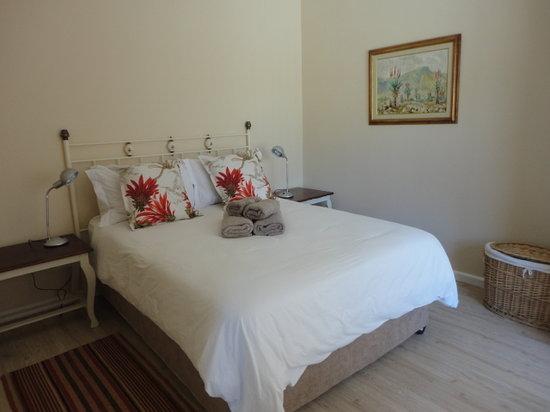 Jenvey House: Fresh rooms