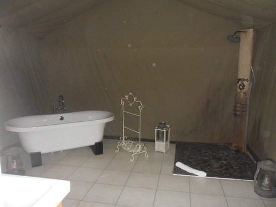 Pentre Mawr Country House: Bathroom