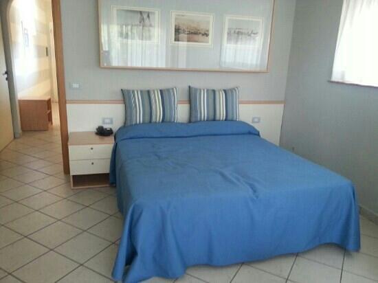 Hotel Sport & Residenza : junior suite