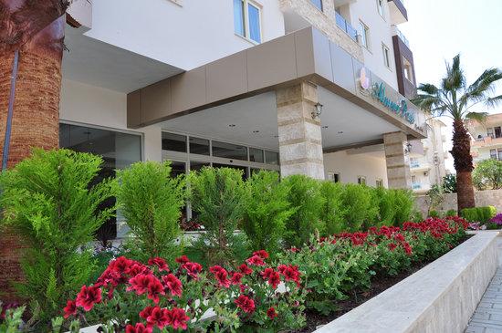 Almera Park Apart Hotel: almera park