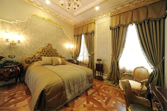 Maroonist: Deluxe room with partial sea view