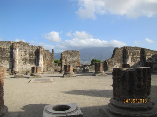 Tempio di Venere