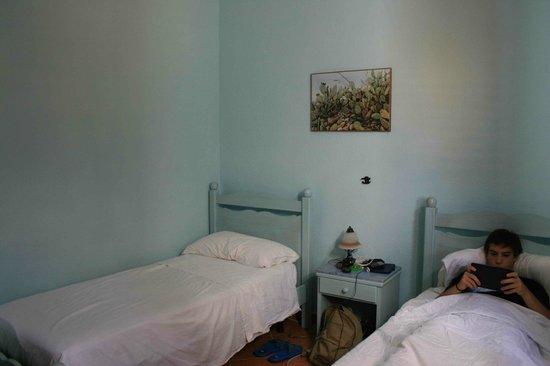 Residence Villalba : CAMERA RAGAZZI