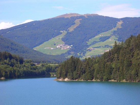 Berghotel Zirm: vista dello ZIRM
