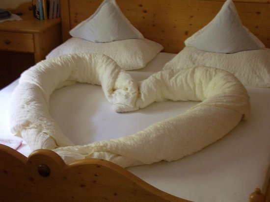 Berghotel Zirm: Per un romantico soggiorno