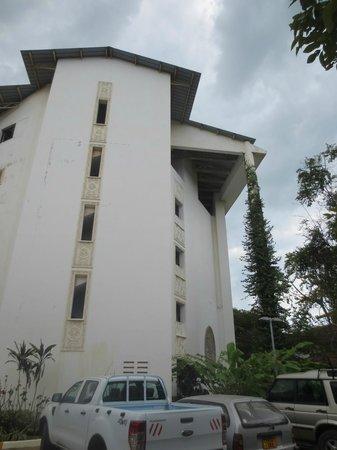 Best Western Coral Beach Hotel: Hotel Exterior