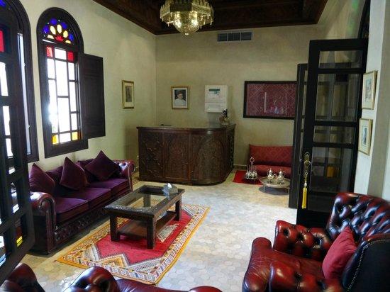 Al Fassia Aguedal: Reception