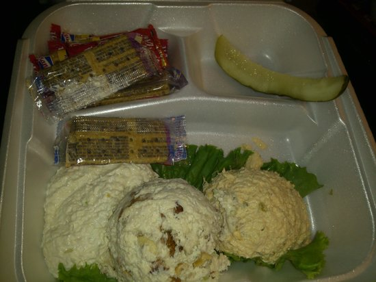 Chicken Salad Chick: Dixie Chick, Nutty Nana and Kickin' Kay Lynne
