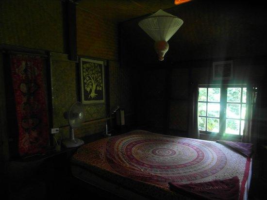 The Sanctuary Thailand: Bungalow