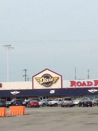Dixie Cafe: Dixie