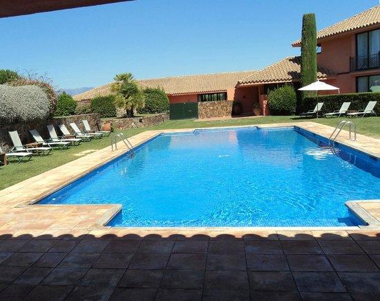 Torremirona Golf & Spa Resort: la piscine
