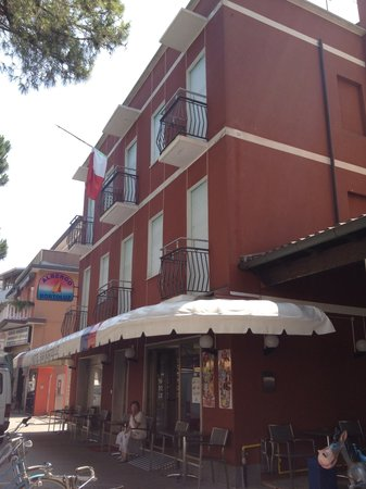 Hotel Bortoluz