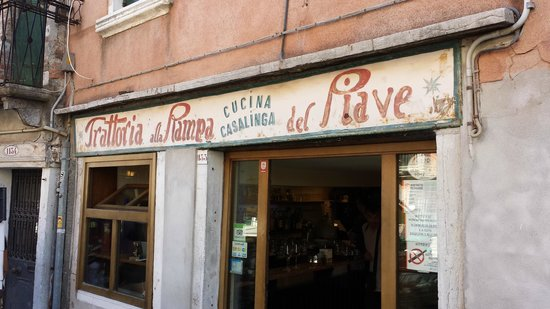 Eat Like A Local In Venice 5 Places Without Tourist Traps