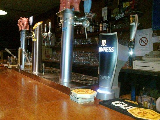 Le Nashville Pub
