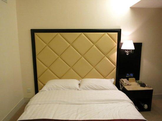 Shipai Hotel : Standard Single Rom