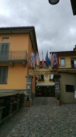 Albergo Antica Locanda: hotel