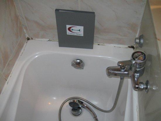 Hotel Alpha: salle de bains