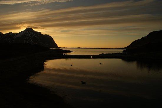 Lofoten Island: Lofoten côte ouest