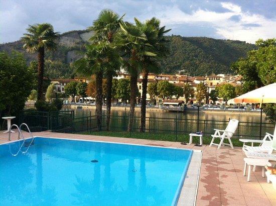 Paratico Italy  city images : Hotel Stazione Paratico, Italy 2016 B&B Reviews TripAdvisor