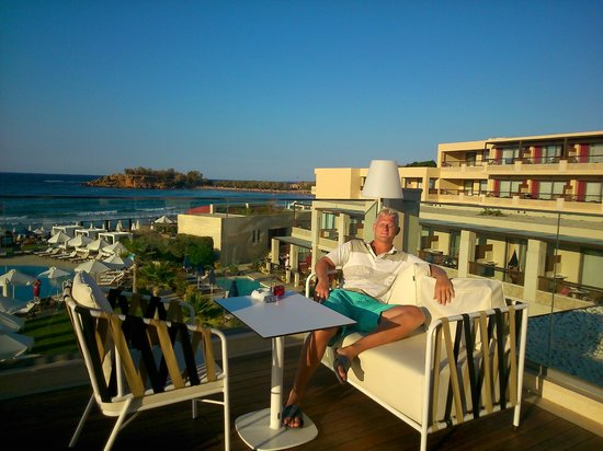 SENSIMAR KALLISTON Resort & Spa by ATLANTICA: .