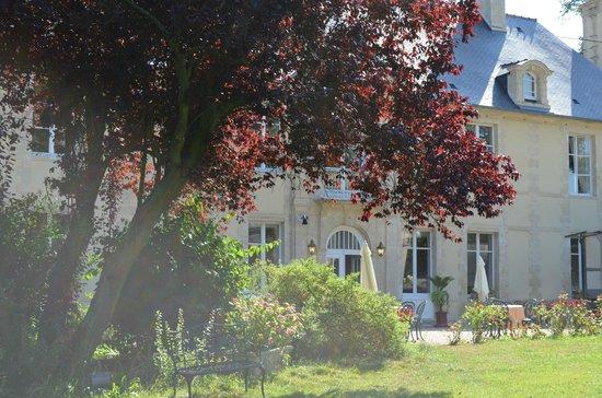 Hôtel Château De Bellefontaine: Le Château de Bellefontaine