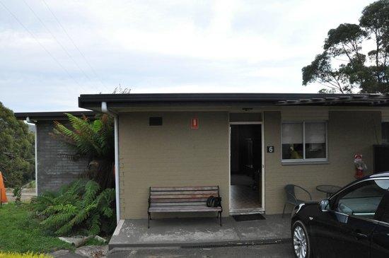 Parsons Bay Retreat : 2 Bedroom Cabin