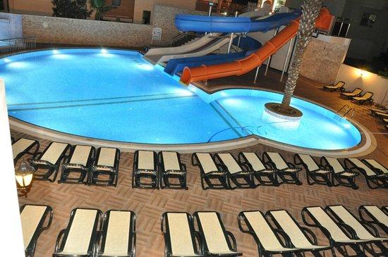 Almera Park Apart Hotel: almerapark