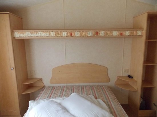 Richmond Holiday Centre: double room