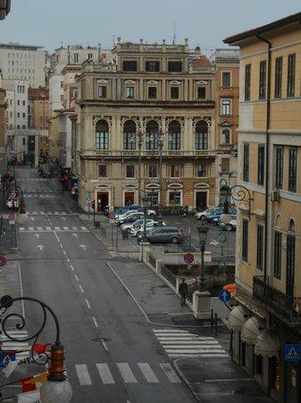 Nuovo Albergo Centro: Panorama 2