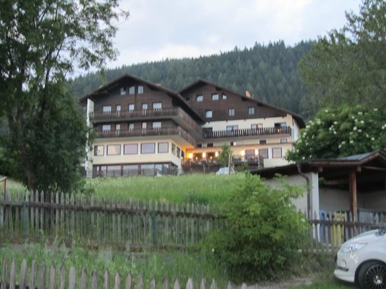 Bärenwirth - Hotel: Hotel Baer