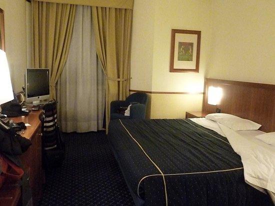 Pacific Hotel Fortino: la chambre