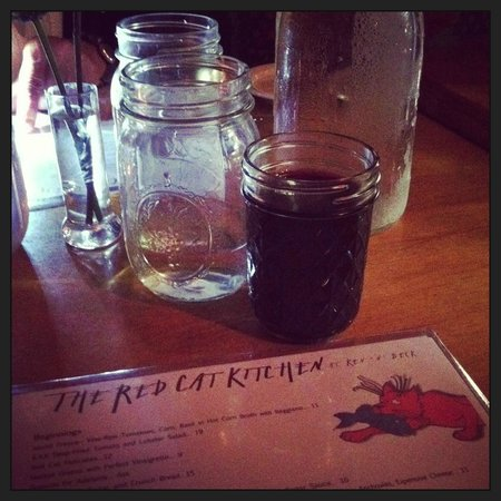 The Red Cat Kitchen at Ken N' Beck: A taste of heaven
